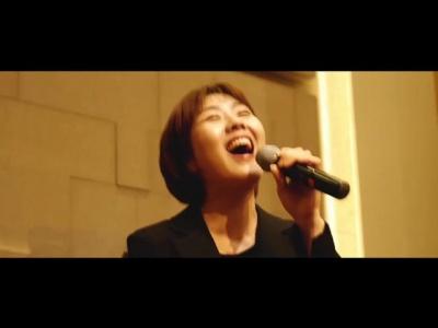 [GODmovement] 티져영상 '나의 백성이 - Heal Our Land' Live 실황녹음 현장!