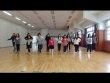 ♡오태초등학교♡ 2월안무 -주인공(선미) / 2부-1
