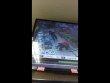 정보경찰의 어린아이 위해 동영상