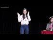 장난감 멜로디에 춤 추는 효정