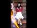 유아, 독보적인 춤선